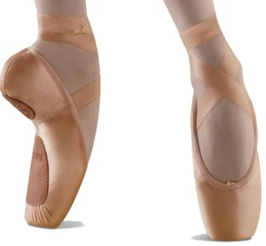 bloch s0173 new dramatica shoes medium large